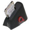 USB 2.0 SATA HDD Docking Bay