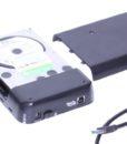 USB3-3UB3A8 open USB 3.0 Enclosure