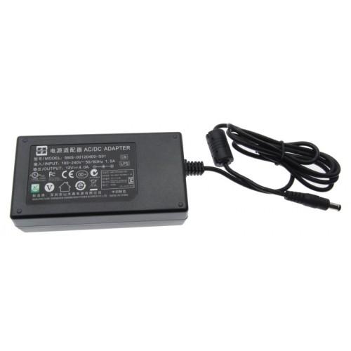 RAID AC100~204V input, DC 12V output