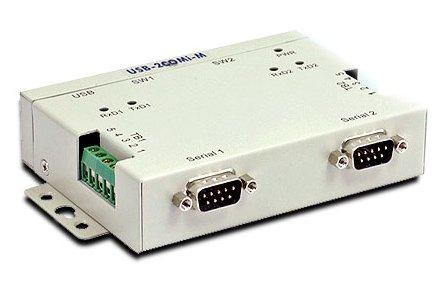 USB-2COMi-M USB to Dual Serial RS-422/485 image