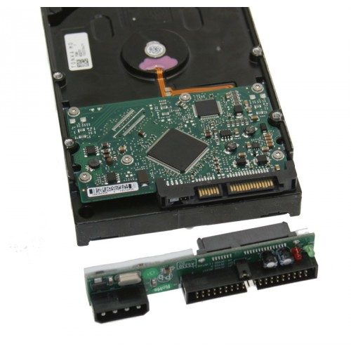 SATA Hard Drive Adapter