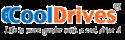 CoolDrives Logo