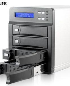 USB3-RAIDBoX USb 3.0 to eSATA RAID Enclosure