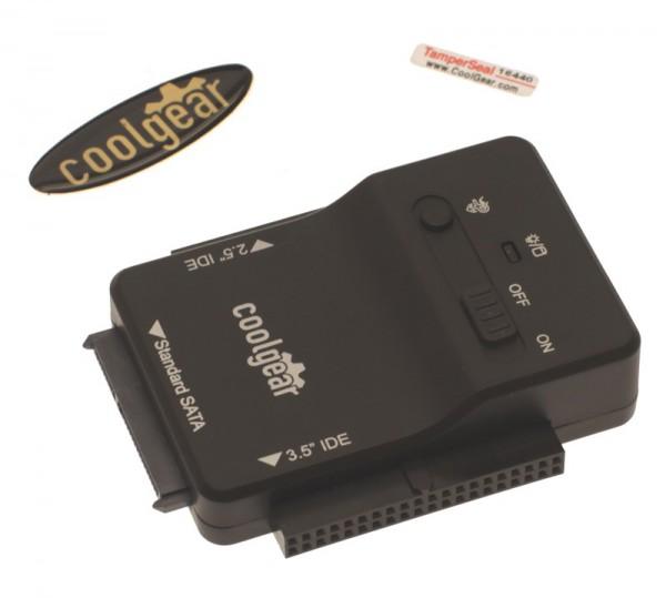 SS-128ASD USB 3.0 to SATA or PATA HDD Adapter