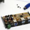 USBG-4U3ML Internal Circuit View