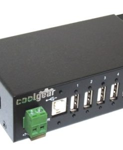 USBG-7DU2 Terminal wire and USB port image