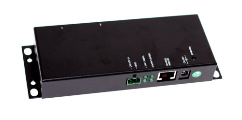 MSD-SRF2XM Dual-Port RS-232 to Ethernet Data Gateway image