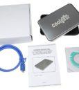 SATA2 to USB 3.0 2.5 inch External Enclosure