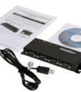 USBG-BAY4 PAckage
