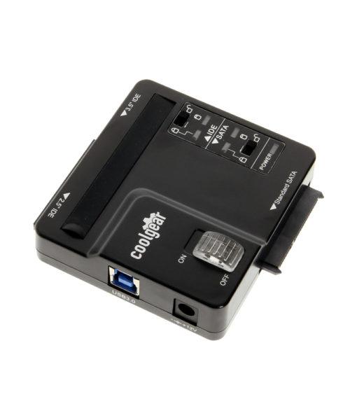 USB 3.0 SATA Adapter USBG-127ASD