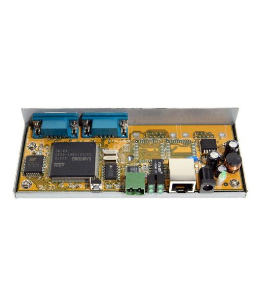 MSD-SRF2XM Circuit