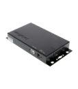 4 port USB Serial Adapter Type-B Port