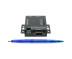 USB-2COM-M Size Comparison