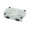 USB-2COM-PRO DIN-Rail Mounting Brackets