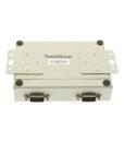 USB-2COMI-M-USB DIN-Rail Mounting Option