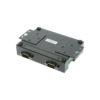 USB-2COMi-SI-M Serial Adapter DIN-Rail Mounting Brackets