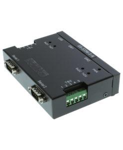 USB-2COMi-SI-M 2 Port Serial Adapter Terminal Block