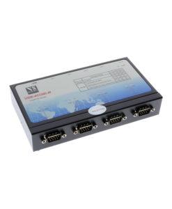 USB-4COMi-M USB to 4 Port Serial Adapter