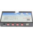 USB-4COMi-SI-M 4 Port RS422 Serial Adapter USB Port