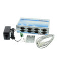 8 Port USB to Serial RS-422 / 485 Metal case Package Contents