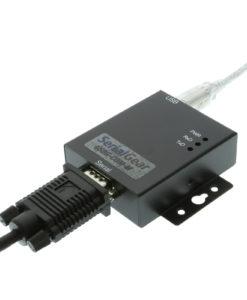 USB-COM-M Cable Connections