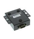 USB-COM-SI-M Mounting Flange