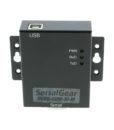 USB-COM-SI-M RS232 LED status indicators