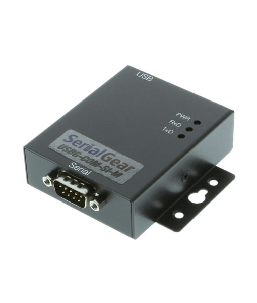 USB-COM-SI-M USB to RS232 Adapter
