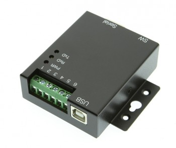 USB-COMi-M terminal Block View image