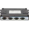 USB2-4COM-M 4 Port Serial Adapter DB-9 Pin Male Ports