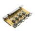 USB2-4COM-PRO Serial Adapter Circuit Board