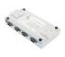 USB2-4COM-PRO DIN Rail Mounting Kit