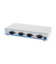 4 Port USB to RS-232/422/485 Auto Setup Adapter