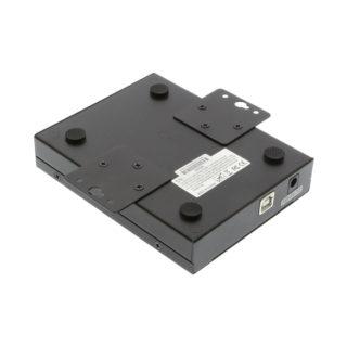 USB2-8COM-M Mounting brackets
