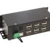 USBG-12U2ML Power Connection