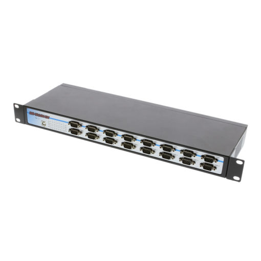 USB-16COM-RM RS232 Rack Mounting Serial Adapter Brackets