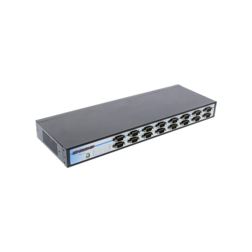 USB-16COM-RM 16 Port USB to Serial RS232 Adapter