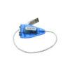 USBG-232 RS232 Serial Adapter Bottom