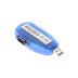 USBG-232FT-1 USB to RS232 Dual Port Serial Bottom