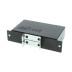 USBG-4U2ML DIN-Rail Clips installed