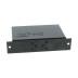 USBG-4U2ML DIN-Rail kit mounting holes