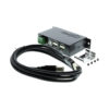 USBG-4U2M L USB 2.0 Hub Package