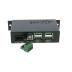 USBG-4U2ML Metal USB 2.0 4 Port Hub 3-wire pwr connector
