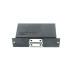 USBG-7DU2 USB2.0 Metal Hub DIN-Rail Kit
