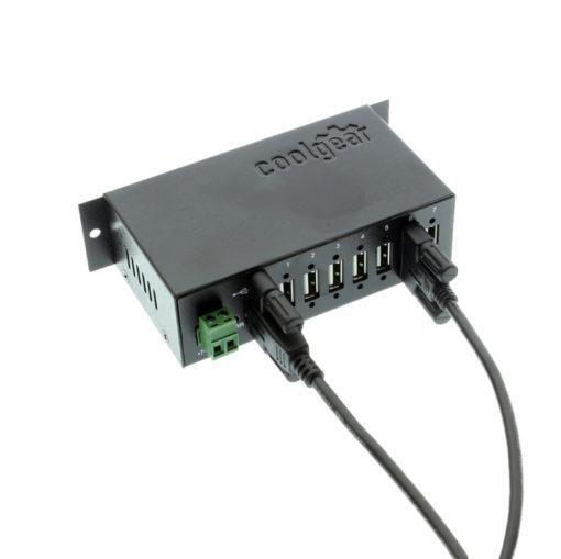 USBG-7DU2-USB2 Metal Hub Cables