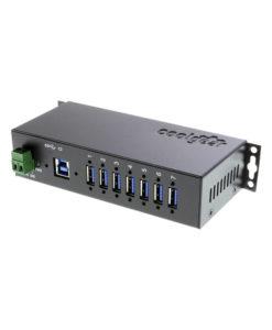 USBG-7U3ML USB 3.0 7-Port Hub