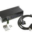 USBG-7U3ML USB 3.0 7 port Hub Package Contents
