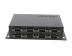 USBG-8COM-M 8-Port RS232 to USB Adapter DB-9 Ports