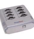 USBG-8COM RS-232 Serial Adapter