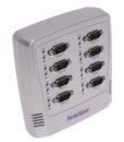 RS-232 USB-8COM Serial Adapter